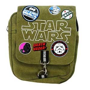 Monedero de Star Wars