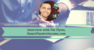 Interview with Pat Flynn