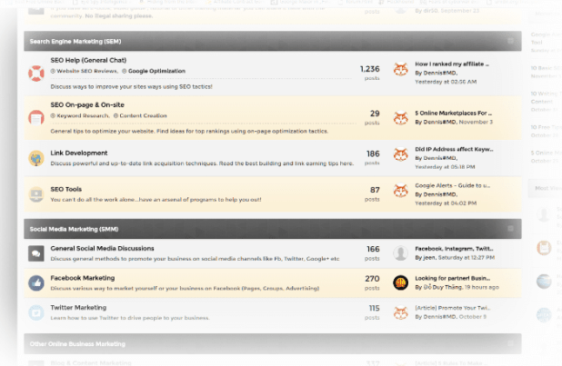 getting_traffic_from_forums