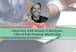 Interview with Stoney G deGeyter – CEO of Pole Position Marketing