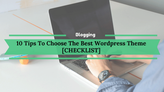Best Wordpress theme 2017