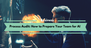 Process Audit: How to Prepare Your Team for AI