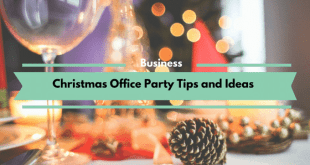 Christmas Office Party Tips and Ideas
