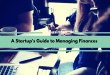 A Startup's Guide to Managing Finances