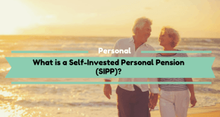 What is a SIPP (Self-Invested Personal Pension)?