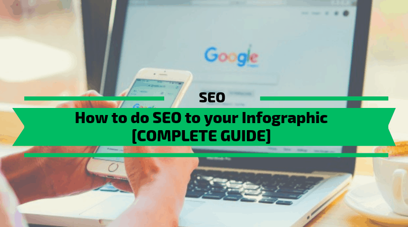 How to do SEO to your Infographic