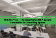 Wifi Worries – The Importance Of A Secure Connection In Coworking Spaces