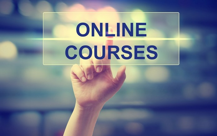 Image result for making money through online courses