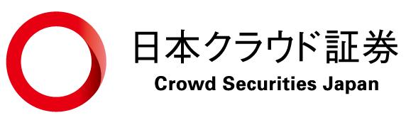 日本クラウド証券のロゴ