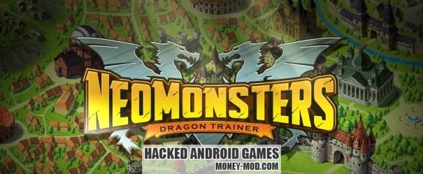 Hacked Neo Monsters Mod