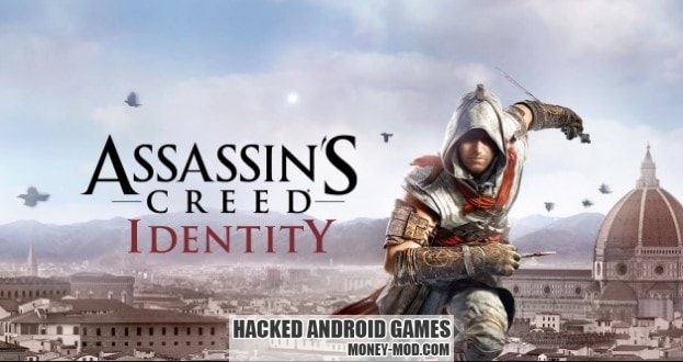 Assassin's Creed Identity Mod