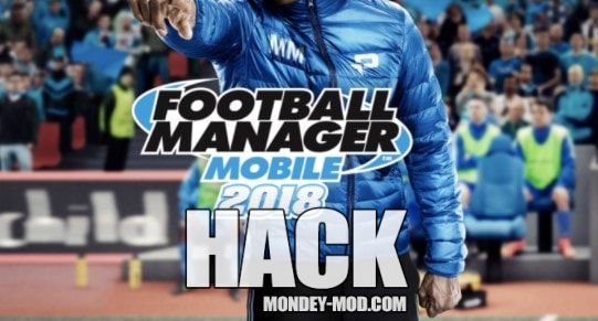Football Manager Mobile 2018 Hack Free