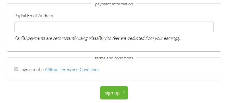 bluehost paypal payment