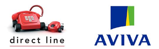 Direct Line & Aviva