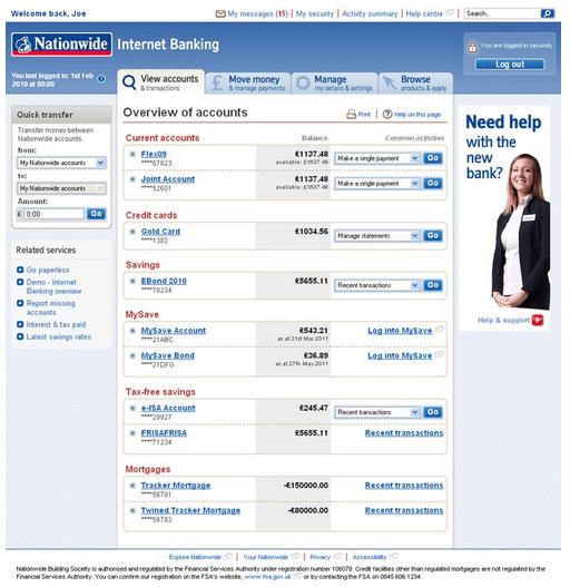 Key Bank Personal Online Banking
