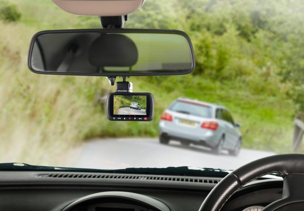 Could A Dashcam Save You Money On Your Car Insurance? - Money Watch