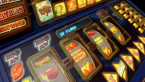 Игровой аппарат вулкан играть бесплатно без регистрации