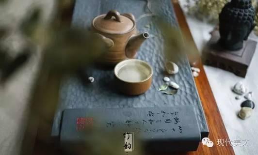 找一個對的人,喝一輩子的茶