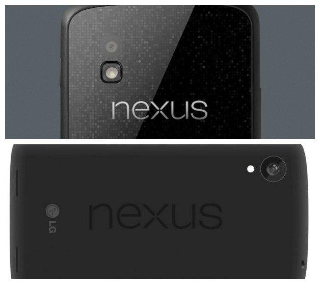 Как превратить Nexus 4 в Nexus 5 за 3 простых шага