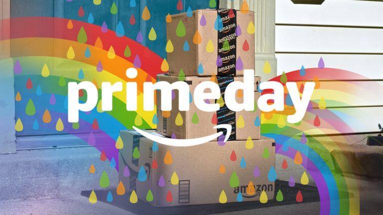 Как получить бесплатную учетную запись Amazon Prime для Amazon Prime Day 2019
