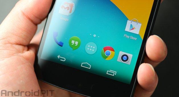 Как управлять установленным лаунчером с Android 4.4 KitKat