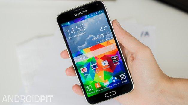 Как восстановить заводские настройки Galaxy S5 для повышения производительности