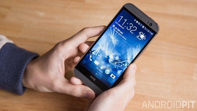 Советы и хитрости HTC One (M8): 9, чтобы ваш телефон работал наилучшим образом