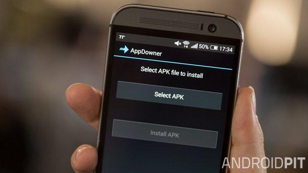 Как перейти на более старую версию приложений на Android