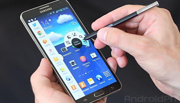 Топ-3 аксессуаров для Galaxy Note 3