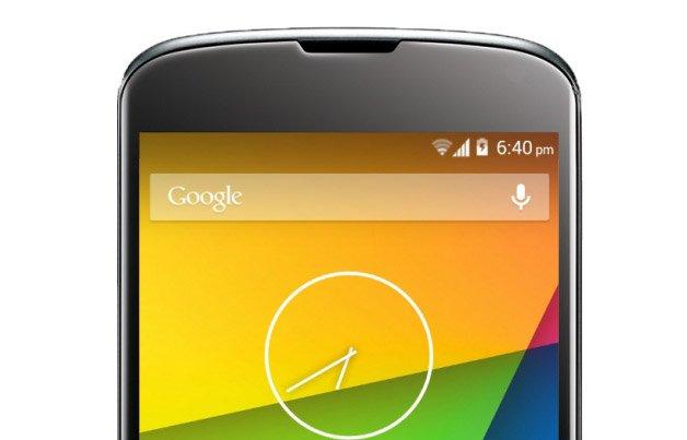 Как ускорить Nexus 4