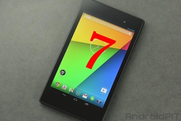 3 классных аксессуара для Nexus 7