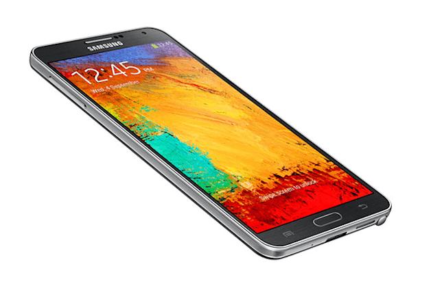 Как ускорить работу Samsung Galaxy Note 3
