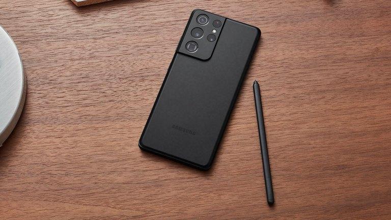 Samsung Galaxy S21 Ultra: нужен ли S-Pen?