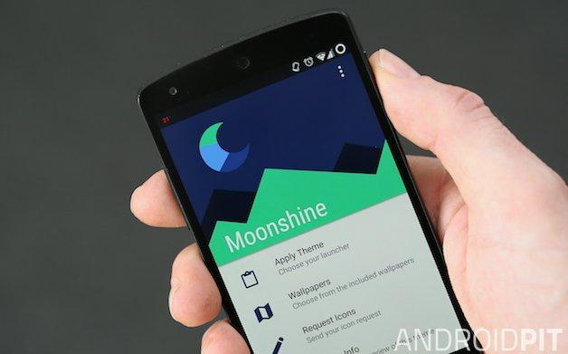 Получите внешний вид Android L и Material Design с этими замечательными приложениями