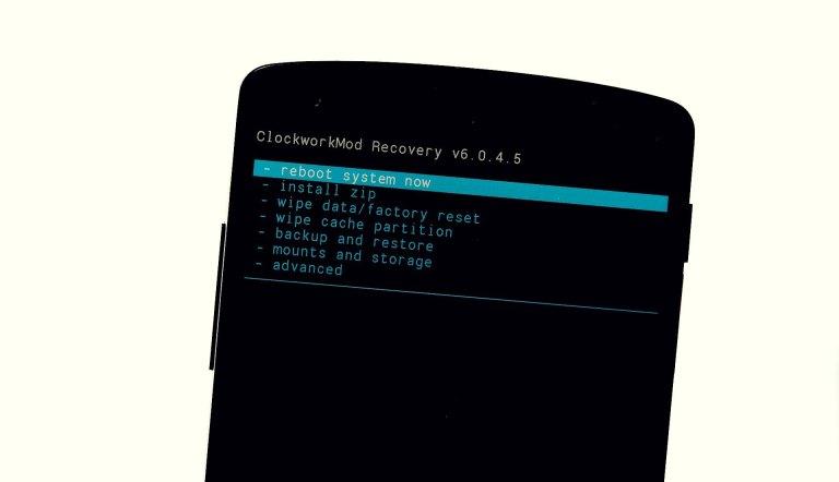 Как установить кастомное восстановление на Nexus 5 для максимального контроля