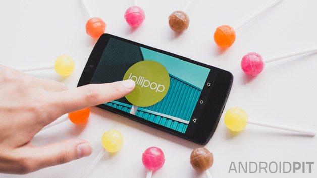 Лучшие функции Android 5.0 Lollipop: 5, которые изменят вашу жизнь