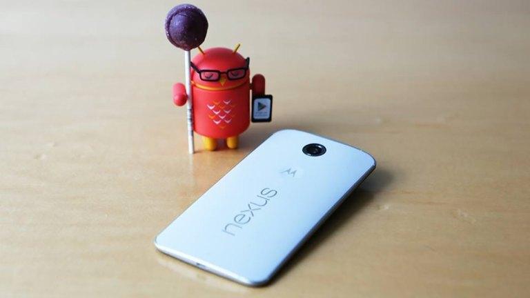 7 вещей, которые должен сделать каждый владелец Nexus 6
