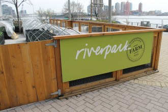 Since 2011, Riverpark Farm near East River has accompanied Riverpark Restaurant, helping the restaurant suffice otherwise expensive crops. The farm offers free tours on Tuesdays and workshops on weekends.