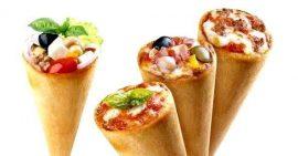 Бизнес идея: пицца-стаканчик, новый вид фаст-фуда