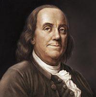 Бенджамин Франклин и его план достижения морального совершенства за 13 недель