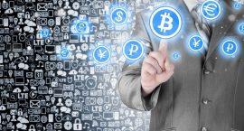 Криптовалюта: что это и как с этим работать