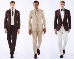 Как не носить костюм: ТОП-8 непростительных ошибок