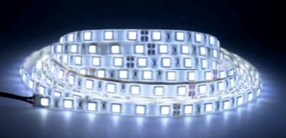 Бизнес-идея: Производство светодиодных светильников