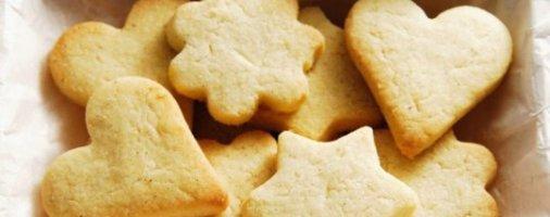 Бизнес-идея: Производство печенья