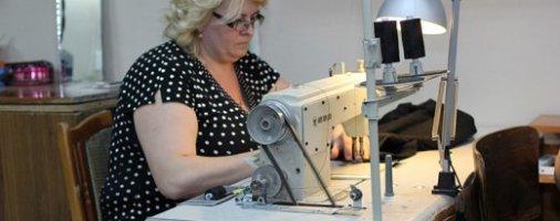 Бизнес-идея: Ателье по ремонту одежды