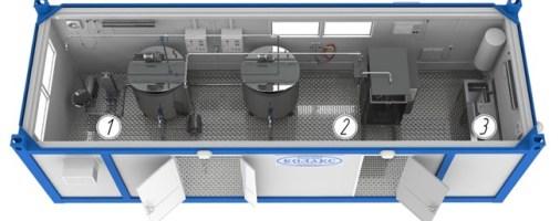 Бизнес-идея: Производство модульных цехов