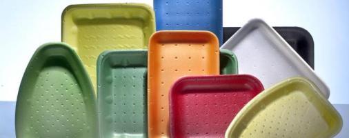 Бизнес-идея: Производство лотков из вспененного полистирола