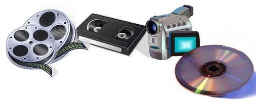 Бизнес-идея: Оцифровка видеоматериалов