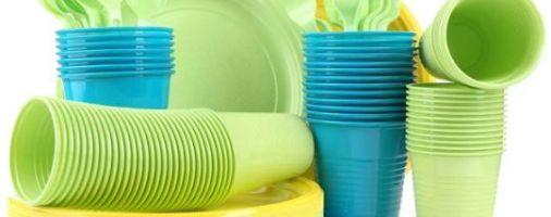 Бизнес-идея: Производство одноразовой посуды