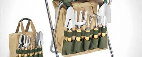 Бизнес-идея: Производство садовых мини-инструментов
